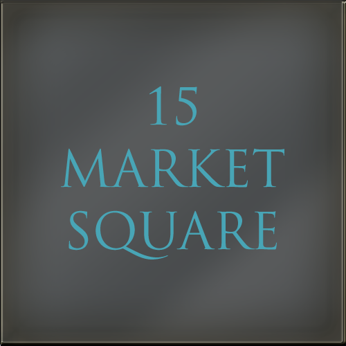 15 market square logo