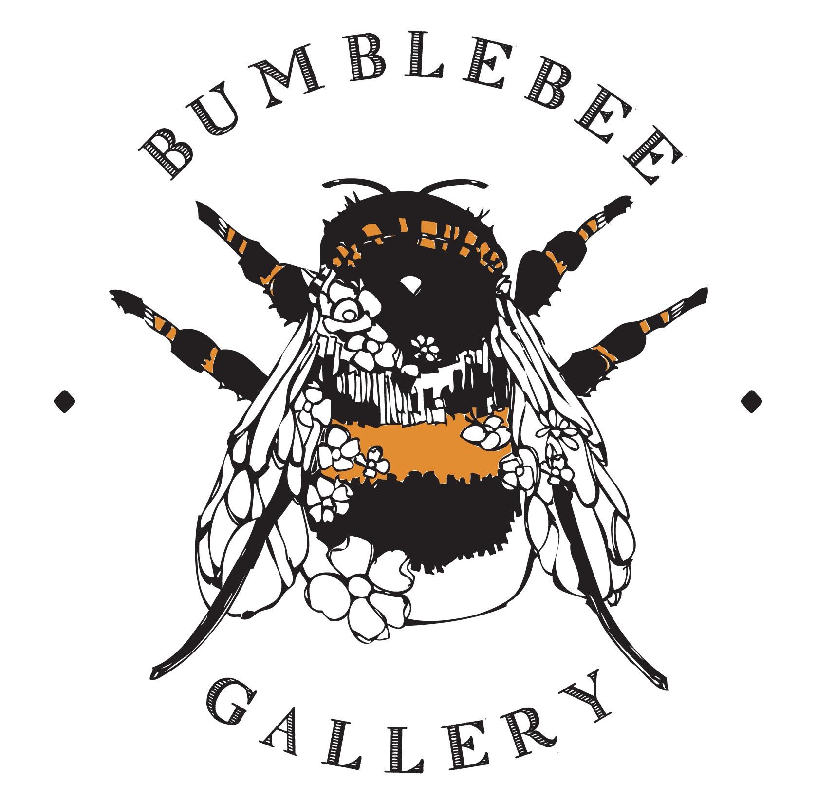 Bublebee Gallery Logo
