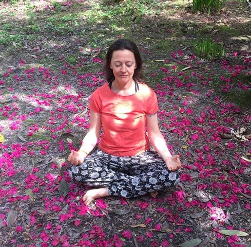 Mindful Meditation & Movement – Mindful Yoga & Shiatsu