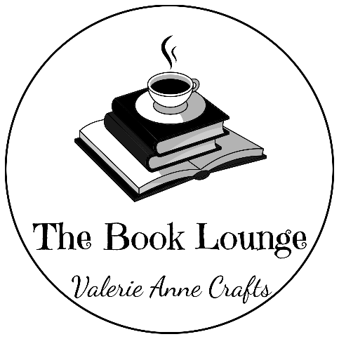 The Book Lounge - Valerie Anne Crafts