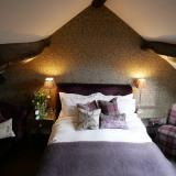 Plato's Kirkby Lonsdale – accommodation