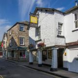 The Sun Inn, Kirkby Lonsdale