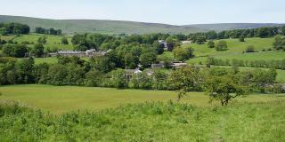 Slaidburn, Forest of Bowland