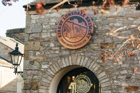 Kirkby Lonsdale Brewery
