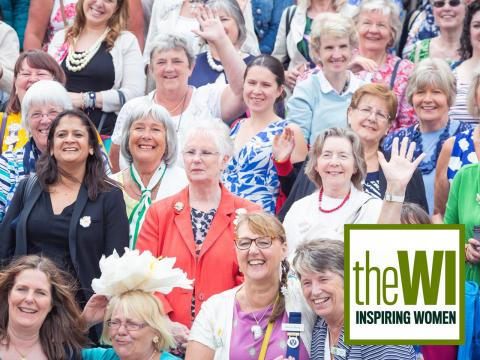 Kirkby Lonsdale WI - drop in Wednesday 4 September 2019